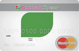 Кредитная карта Ренессанс банка
