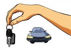 Автомобиль в рассрочку