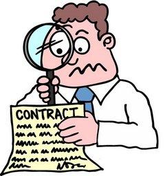 Полный перечень незаконных условий кредитного договора