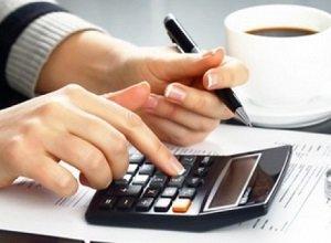 Кредитный калькулятор банка Уралсиб