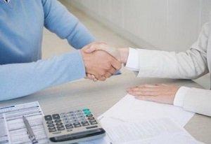Процентная ставка потребительского кредита Росбанка
