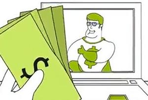 Микрокредит на карту Сбербанка от MoneyMan