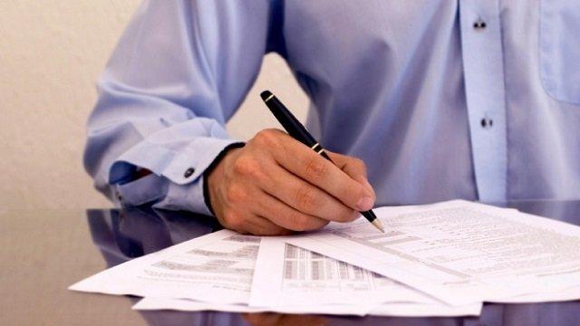 Оформляем счет в банке для ООО
