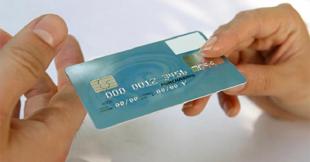 Моментальные кредитные карты в банках РФ