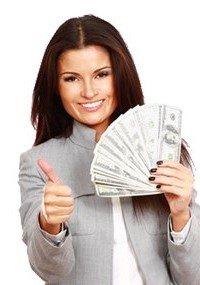Микрозайм на банковский счет онлайн