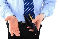 Как получить кредит безработному с плохой кредитной историей?