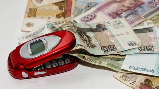 Лимит на регистрацию SIM-карт в России