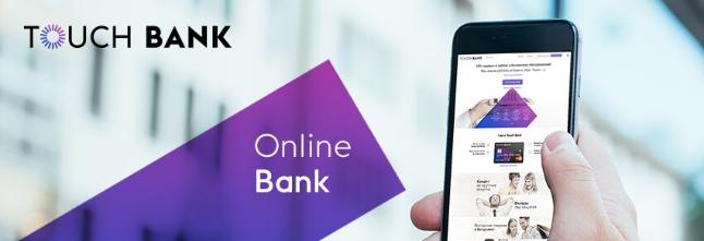 Карта Touch Bank: отзывы