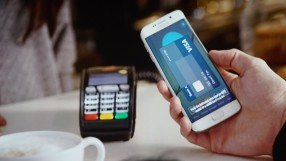 samsung pay foto